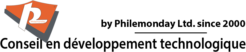 Conseil en développement technologique | Solidity Consulting by Philemonday